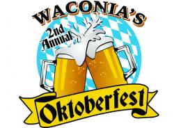 Waconia's Oktoberfest 2017