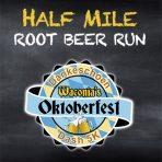 Half Mile Root Beer Run Pre-Registration