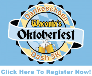 Register For Waconia's Oktoberfest Now